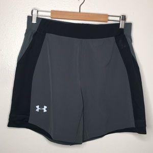 Under Armour Qualifier Speedpocket Shorts SzL